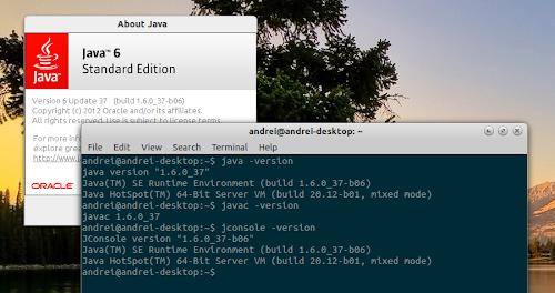Java 6 su Ubuntu e Debian