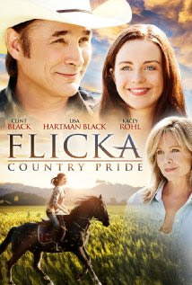 Flicka 3: Country Pride Online