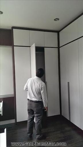 Nội thất nhà Chị Ninh - Phú Mỹ Hưng-9