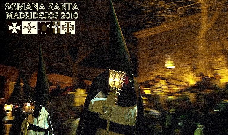 SEMANA SANTA 2010 - álbumes de fotografías y videos