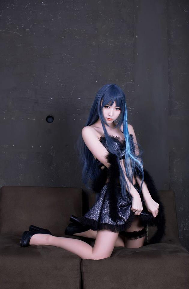 Miyuko và JDoll cực sexy với cosplay Hatsune Miku