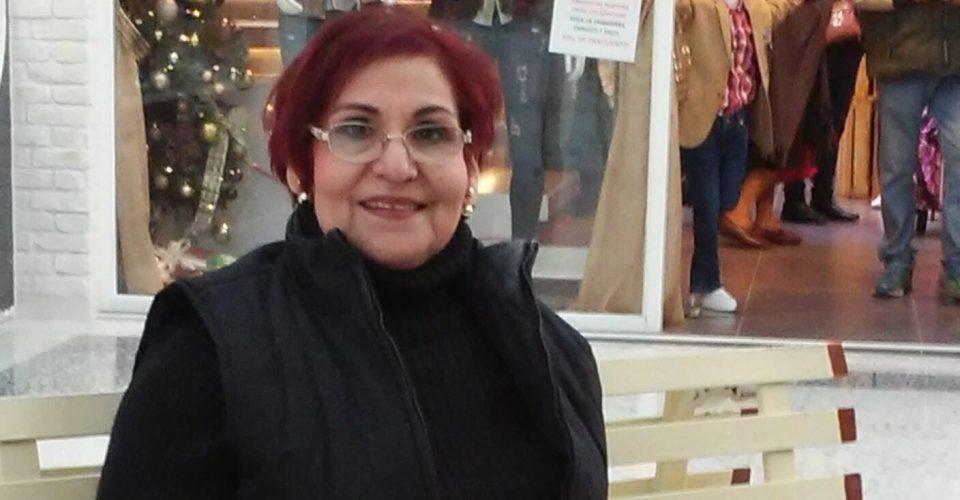 Miriam Elizabeth Rodríguez Martínez.