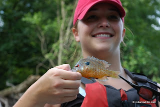 tiny pumpkinseed