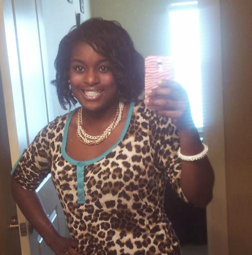 Tamera Jackson