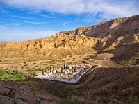 Дикий Запад в провинции Гранада