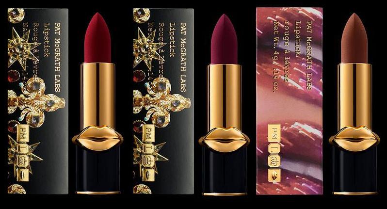 Son Pat McGrath Labs Mattetrance Lipstick