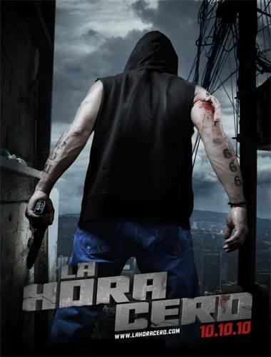La Voz Dormida (2011)