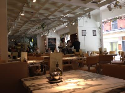 Cicchetti Manchester, Italian Manchester, House Of Fraser, Restaurant Manchester
