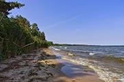Вдоль Киевского моря