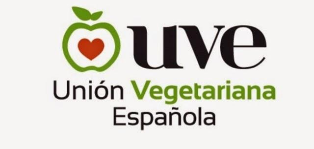 Unión Vegetariana Española UVE dieta vegetariana vegana