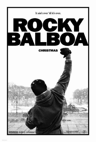 Poster Of Rocky Balboa (2006) Full Movie Hindi Dubbed Free Download Watch Online At Alldownloads4u.Com