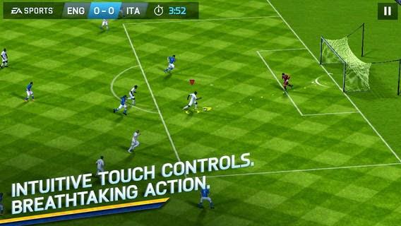 FIFA 14 by EA SPORTS v1.3.6