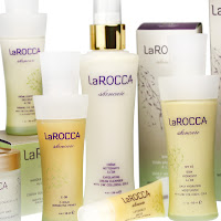 who is LaRocca Skincare contact information