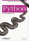 Python Pocket Reference, 4th Edition