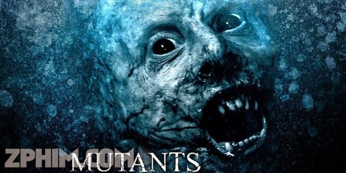 Ảnh trong phim Kẻ Đột Biến - Mutants 1