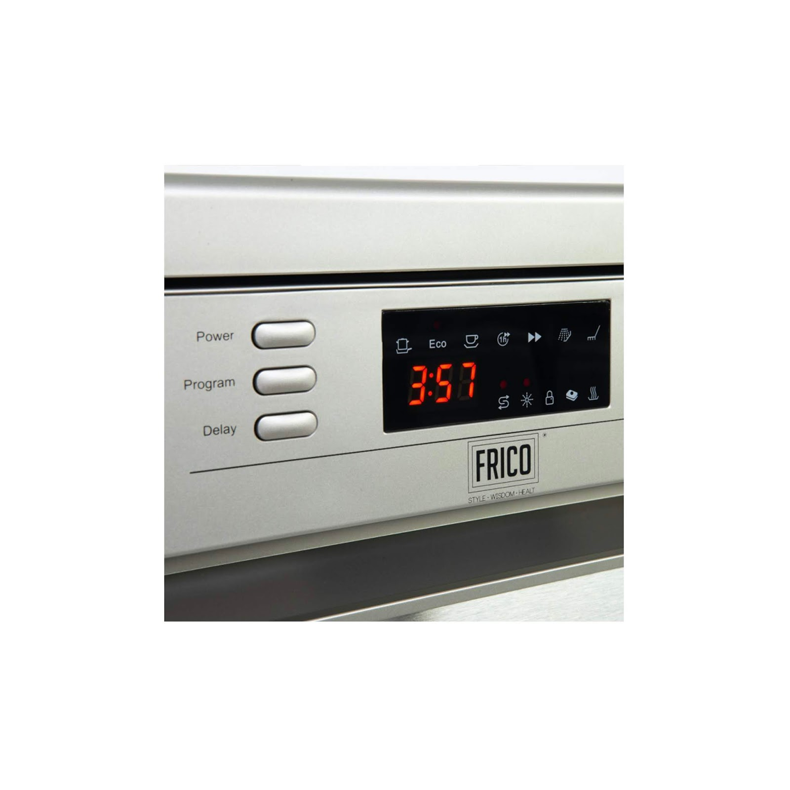 Máy rửa bát thương hiệu Frico - FC-DW109