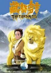 The Tibetan Dog - Chú chó tây tạng