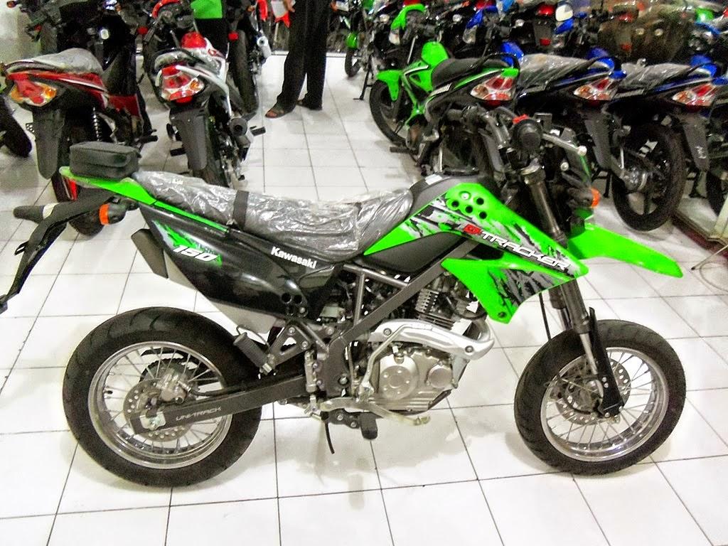 harga motor klx 250 bekas image gallery - hcpr