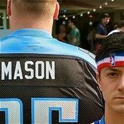 Mason Jones Photo 30