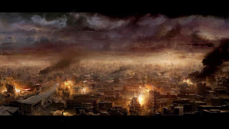[ SVM2 : Hommage ] Votre mission, si vous l'acceptez ... Brisez cette ville [ Arkillo, Morgan, Trickster, Cheshire ] 52e77db3cb958eda45440965c497b993