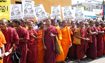 Sri Lanka: Buddhist mob attacks Christian pastor