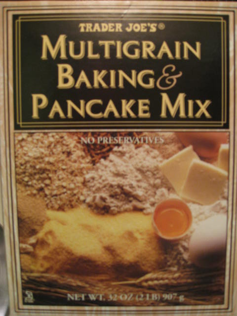 Slice of Southern Product Review Trader Joes Multigrain Baking