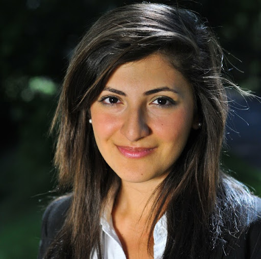 Fatemeh Mahmoudi