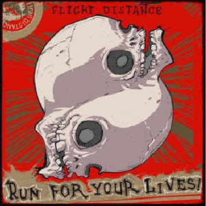 Flight Distance - Run For Your Lives