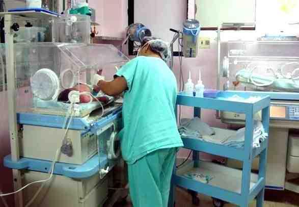 Secretaria de Saúde do RN capacita médicos e enfermeiros para melhorar atendimento neonatal