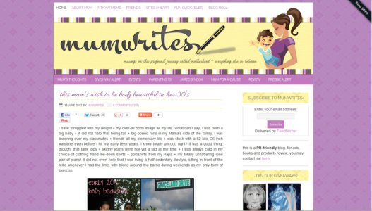 freebie alert, blogging