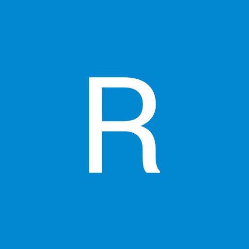 Roxy Rao