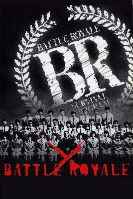 Battle Royale (2000) BluRay 720p HD Watch Online, Download Full Movie For Free