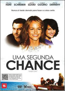 Filme Poster Uma Segunda Chance DVDRip XviD Dual Audio & RMVB Dublado