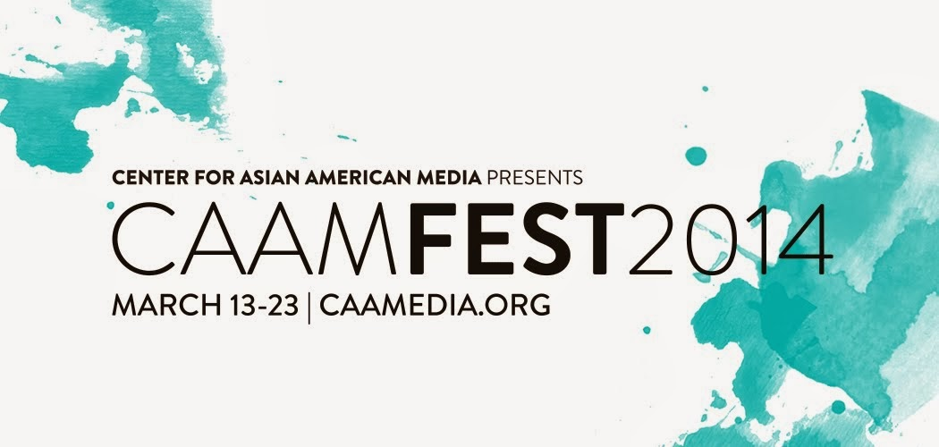 CAAMFest 2014
