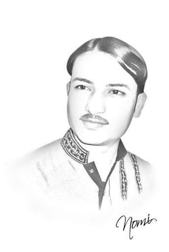 Naeem Javaid Nomi