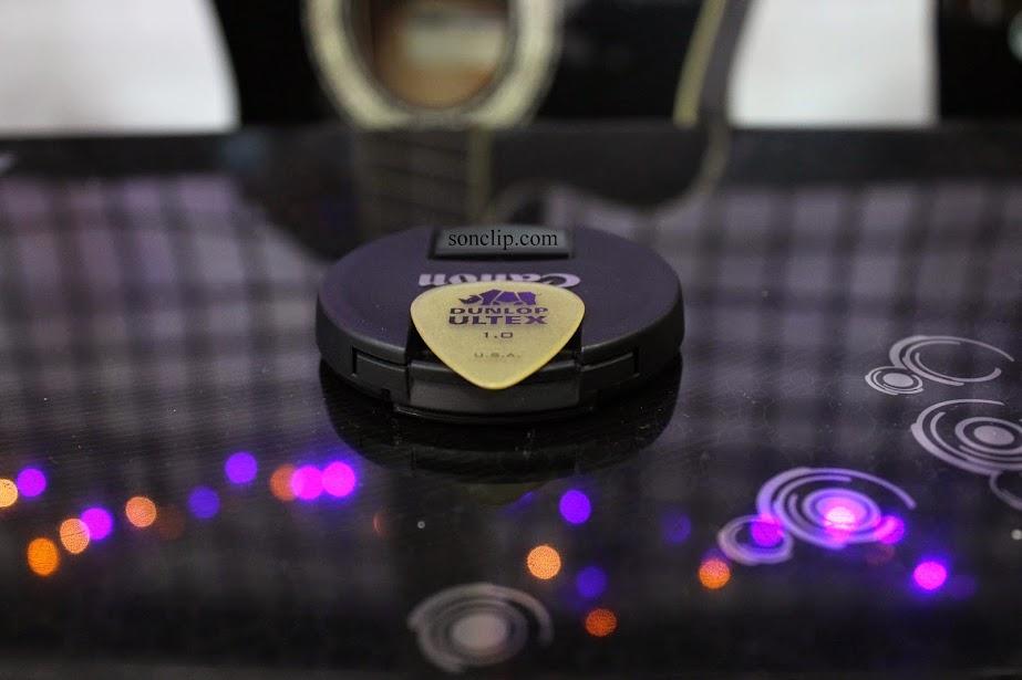 Miếng Gảy - Dunlop Ultex Standard Picks (1.0 mm)