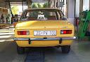 Opel Kadett , PV , prvi broj