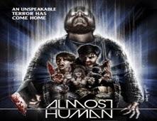 فيلم Almost Human