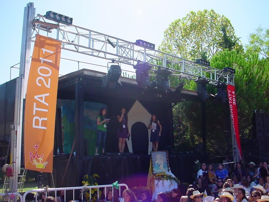 RTA-Festival, Madrid (Foto: Movimiento Schoenstatt de Madrid)