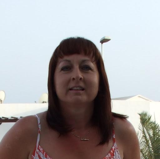 Helen Pringle