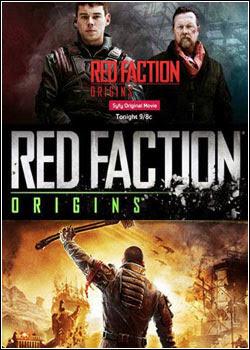 Facção Vermelha: Origens DVDRip Dual Áudio