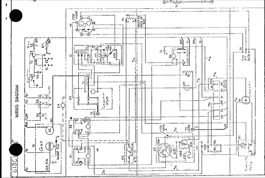 onan wiring diagram  onan  free engine image for user