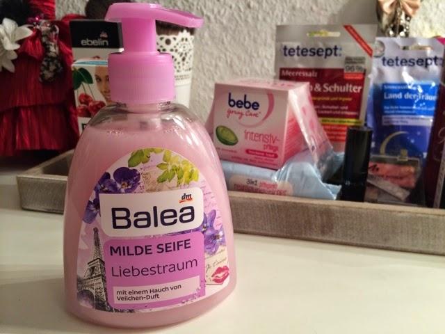 German Beauty Product Shopping Haul vlog/dm shopping Haul