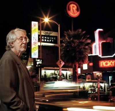 Кроме «Whisky-A-Go-Go» Элмер Валентин основал «Театр Рокси» в Лос-Анджелесе