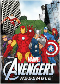 Avengers Assemble 1ª Temporada S01E12 WEB DL download