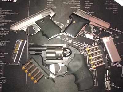 Anyone carry a Seecamp? - The Liberal Gun Club Forum
