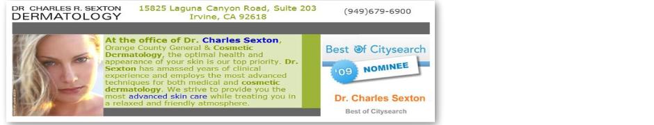 Dr. Sexton Dermatology