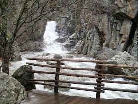 Ruta MTB a las cascadas del Purgatorio. Sábado 31 de mayo 2014 ¿Te apuntas?