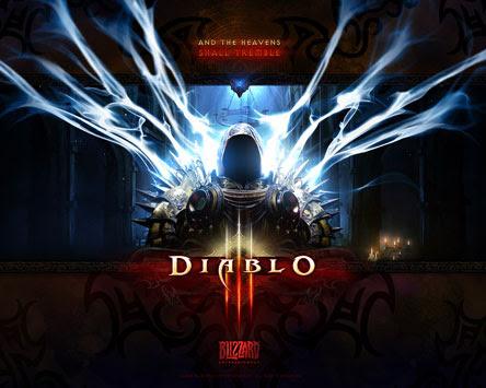 Game PC Terbaru Terbaik Tahun 2012 - Diablo 3