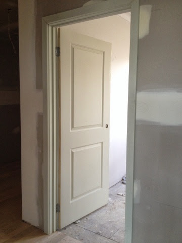 Corinthian Impressions CMB internal door
